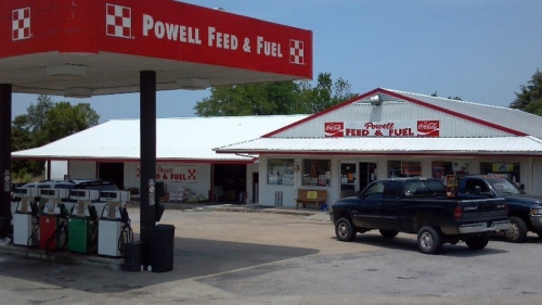 Powell Feed & Fuel