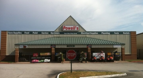 Powell's Hardware