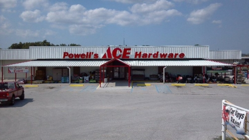Powell's Home & Ranch (Ace Hardware)