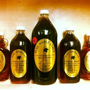 Flagel Maple Syrup