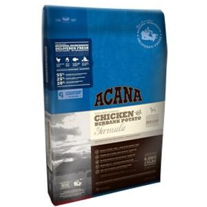 Acana® Classics Chicken & Burbank Potato Dog Food