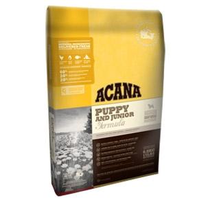 Acana® Classics Puppy & Junior Dog Food