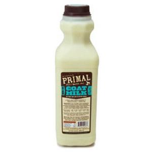 Primal® Raw Goat Milk