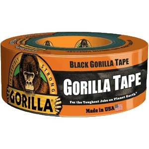 Gorilla Duct Tape For $13.65