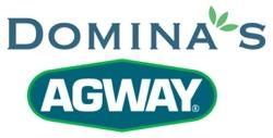 Domina's Agway Logo