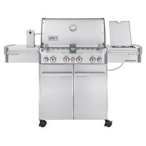 Summit S-470™ LP Gas Grill