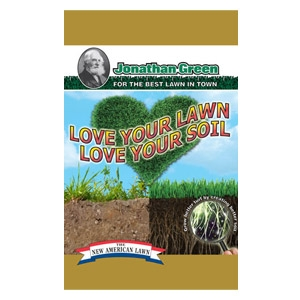 Love your Lawn-Love Your Soil® Supplement