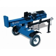 26 Ton Vertical/Horizontal Log Splitter