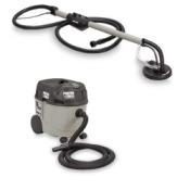 Drywall Sander with Vacuum