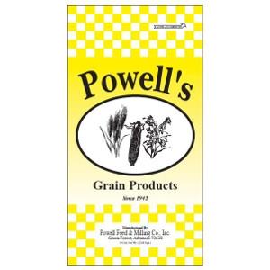 Powell's Serecia Lespedeza Pellets