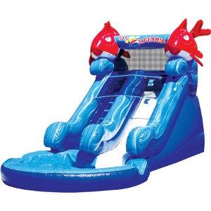Lil' Kahuna Slide