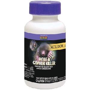Moletox II Mole Control Granules