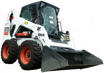 Bobcat Skid Steer