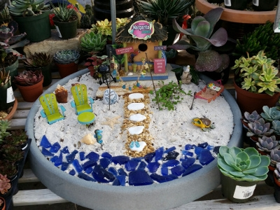 MRT Fairy Gardens