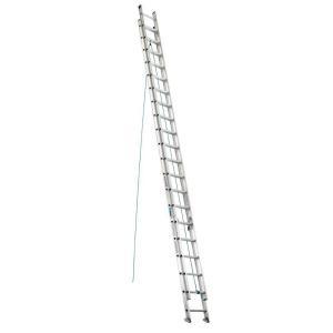 40' Aluminum Ladder