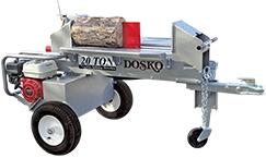 Dosko 2 way Log Splitter