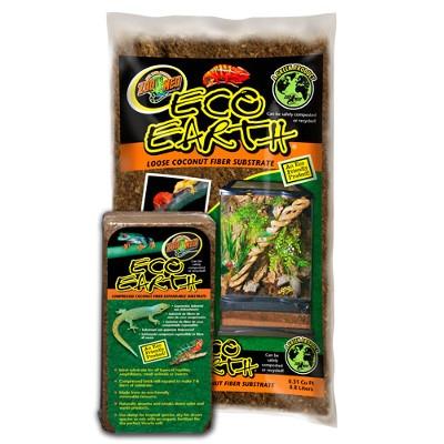 Eco Earth Coconut Fiber Brick