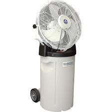 Portable Mister Fan