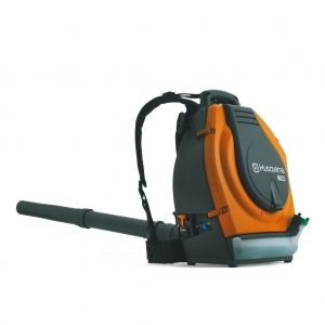 Husqvarna 356BT Backpack Blower, Low-noise, Tube Mount