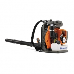 Husqvarna 155BT Backpack Blower, Tube Mount