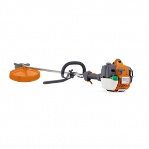 Husqvarna 327RJX Straight Shaft Trimmer w/ blade kit