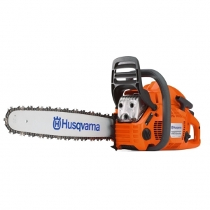 "Husqvarna 460 Rancher 24"" Chainsaw"