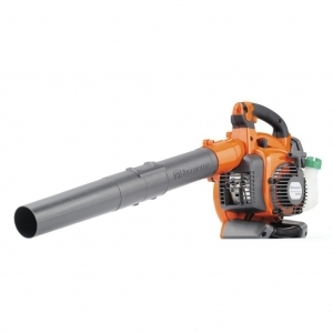 Husqvarna 125BVX Handheld Blower with Vacuum Bag