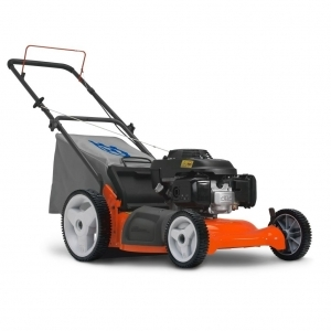 Push Mower, 21