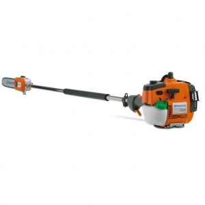 "Husqvarna 327P4 Pole Saw, 94.5"" total Length"