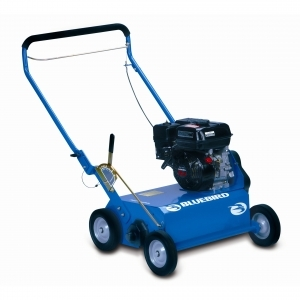 BlueBird PR20 Power Rake