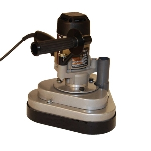 Mini U-Sander with Vac