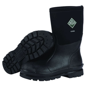 Muck Boot Chore Boot Mid