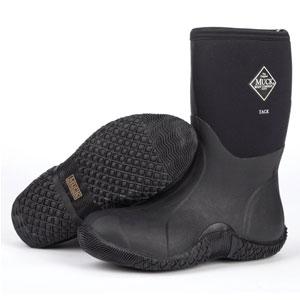 Muck Boot Tack Classic Equestrian Boot