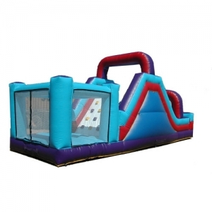 3 in 1 Bounce Rock Climb Slide