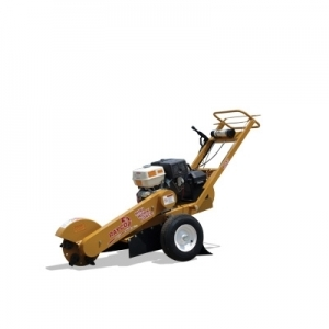 13 hp Mini Work-Force Stump Cutter