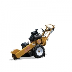 Stump Grinder - 20 HP Self Propelled