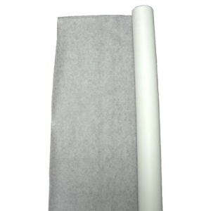 100' Aisle Runner - White