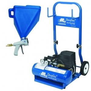 DuoFlex Compressor & SharpShooter I Gun
