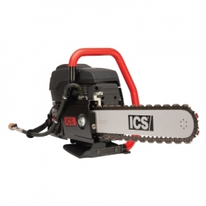 Concrete Chainsaw, 12 in.