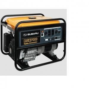 Subaru RGX7100 Generator