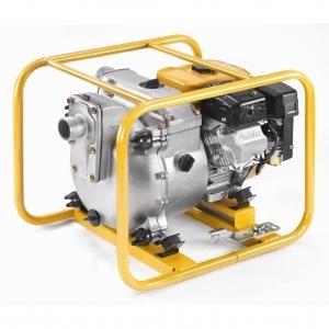 Subaru PKX201T Trash Pump