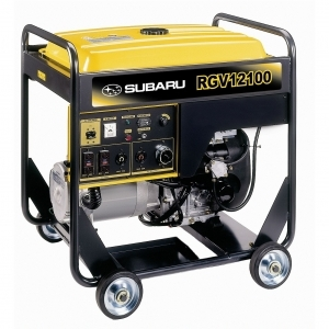 Subaru RGV12100 Generator