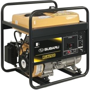 Subaru RGX2900 Generator