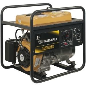 Subaru RGX4800 Generator