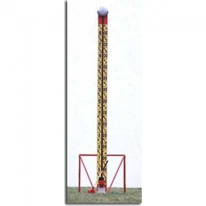 14' Free Standing Adult Hi Striker