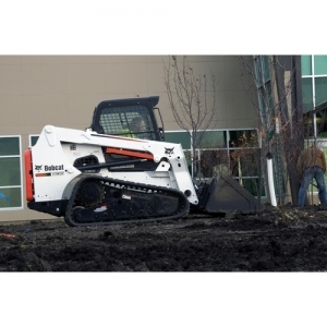 Bobcat T590 Tracked Loaders