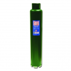 Diamond Products Utility Green Wet Core Bit