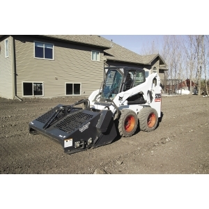 Bobcat Skid Steer loader