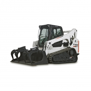 Bobcat T750 Compact Track Loader with Tracks