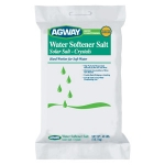 Agway® Water Solar Salt Crystals
